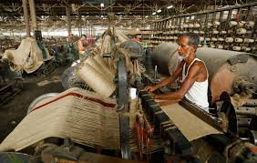 BJMC Jute Mill Demise Due to Non -Modernising Them by Authorities