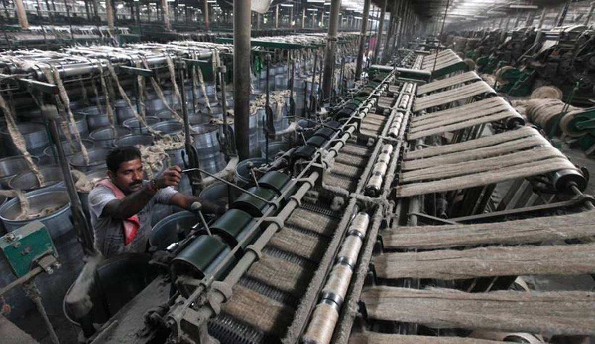 BJMC: Voice Raised to Handover Jute Mills to Private Sectors Instead of PPP Initiative