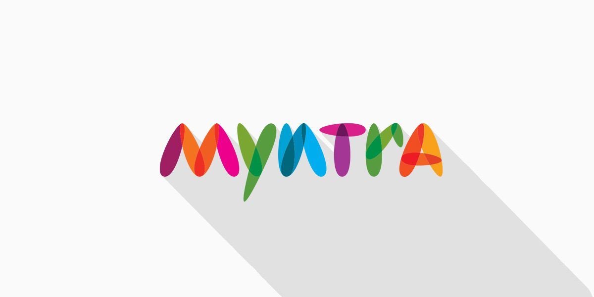 Myntra partnering with top fashion brands with great discount offers to encourage online shopping