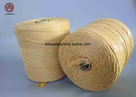 Polypropylene Twine and Ropes Export to Rise