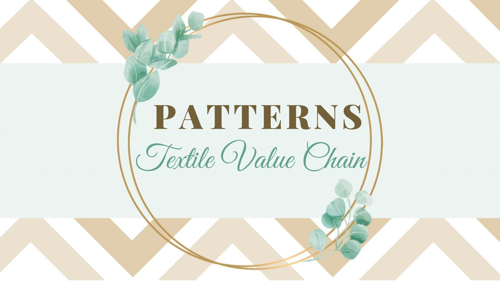 Pattern Portfolio Compressed