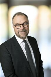 Perstorp Group has appointed Ulf Berghult as new CFO