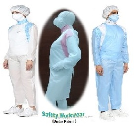 Safety Work Wear :- A Unique concept for universal protection