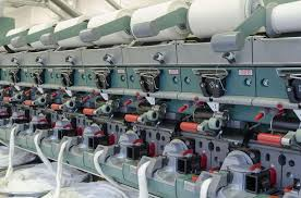 Rieter's Economical Rotor Spinning Machine R 37 with More Flexibility in Raw Material Use