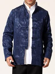 Care : The Silk Jacket