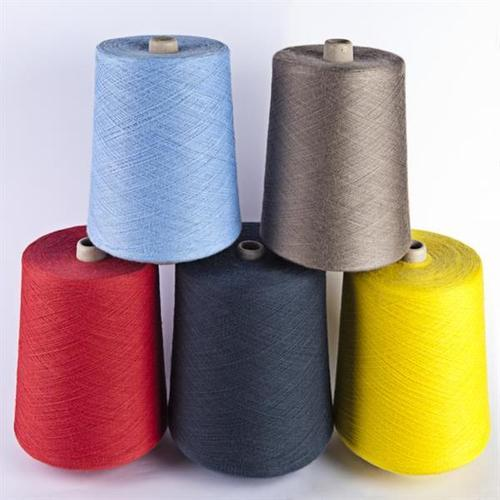 Synthetics Out in Favour of Natural Fibres for Sustainability