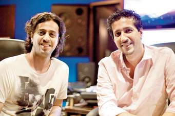 Salim Sulaiman to launch a new fashion label in partnership with Styched