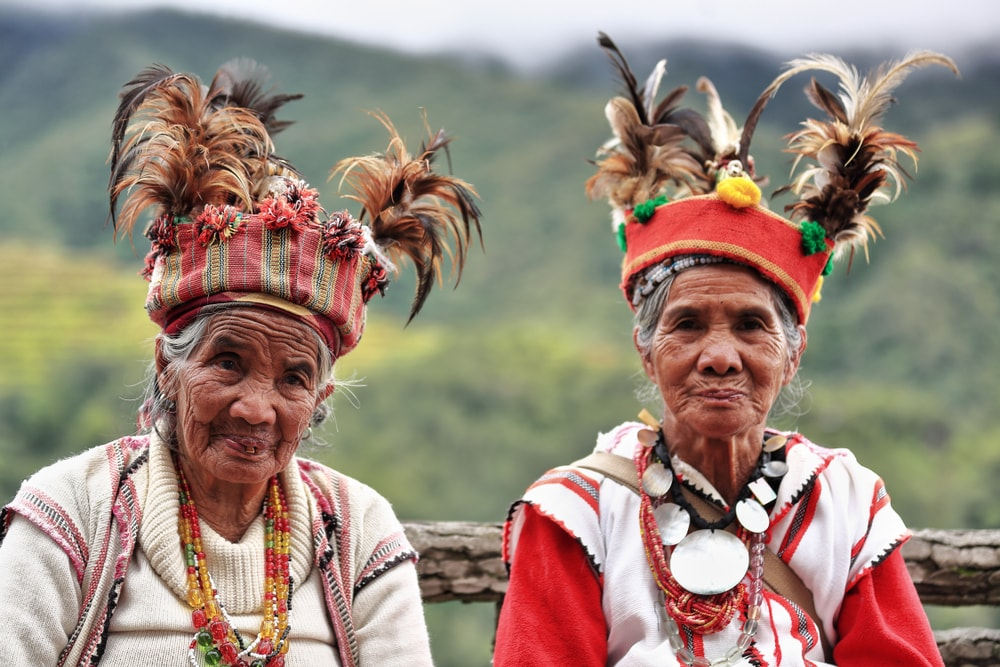 Textiles and Culture of Philippines