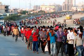 India needs to review its treatment of migrant labour.
