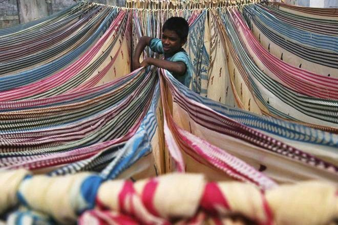 Upcoming years see the Indian textile industry take economy to new heights