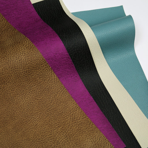 Vegan leather is becoming increasingly popular in the United Kingdom
