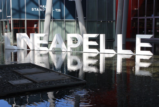 Lineapelle confirmed 330 exhibitors – A New Point of View