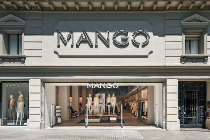 Mango compliments key European markets for quick sales recovery