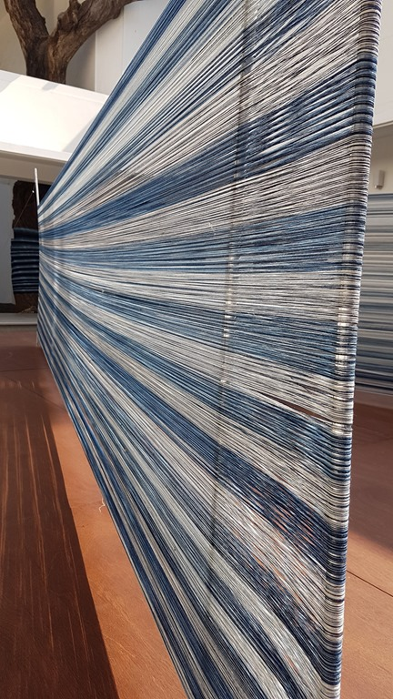 Is This The Most Unique Indigo Museum Globally ?