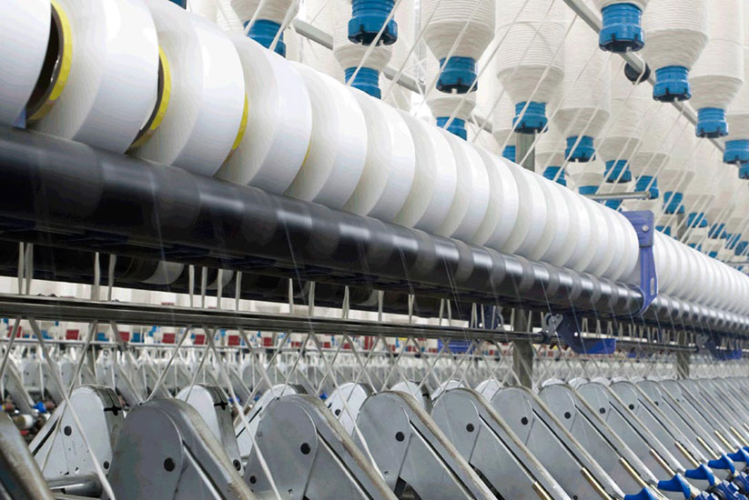 Textile industry requires trained professionals