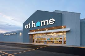 At Home Group gains meaningful market share