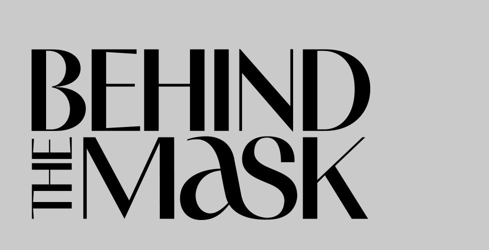 Behind The Mask initiative to support craftspeople