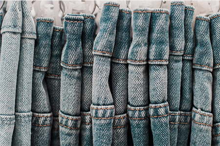 Boyish Jeans launches Retraced's transparency technology