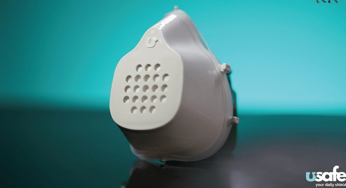 IIT-H based start-up launches US9 TM mask