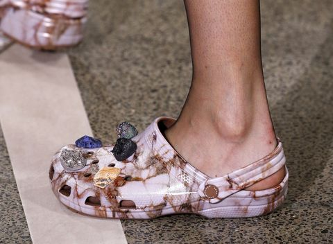 Crocs could be the undying trend of the Pandemic