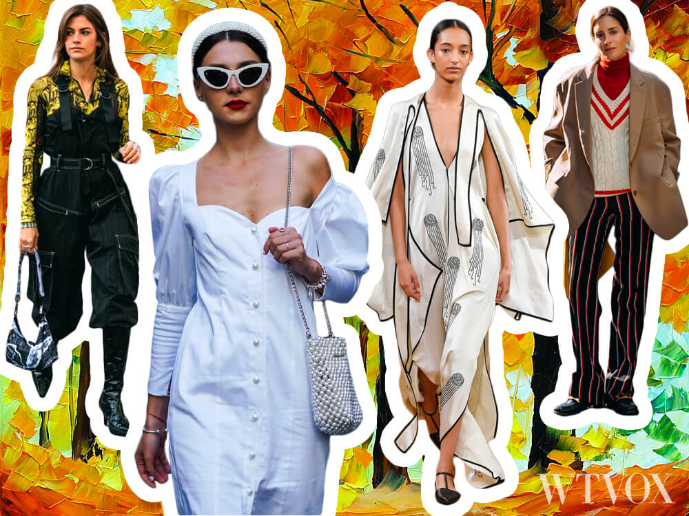 Top 5 Fall Fashion Trends of 2020 – [COVID-19 & Climate Crisis Edition]