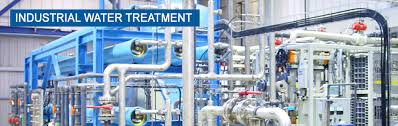 """E-Certification Course on """"Industrial Water Treatment"""" by NPC (under Ministry of Commerce & Industry)"""