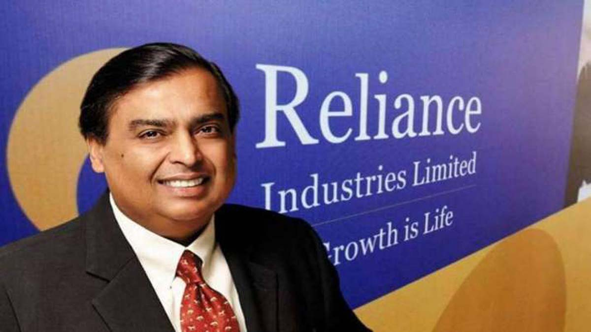 Reliance industries limited acquries Future group