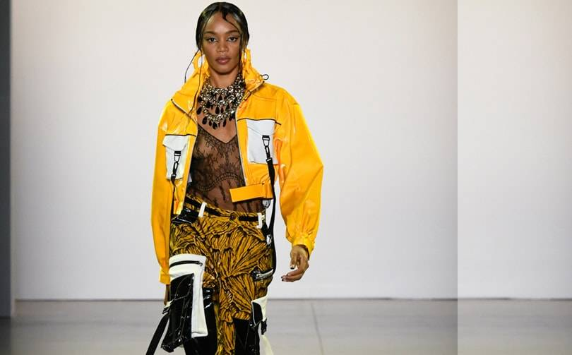 New York Fashion Week confirmed to go ahead in September!!
