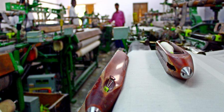 The Power loom Crisis in Bhiwandi, Problems & Solutions.
