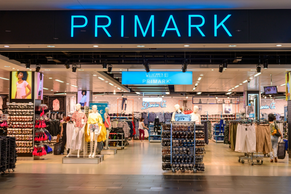 Primark assures to pay suppliers for all outstanding orders