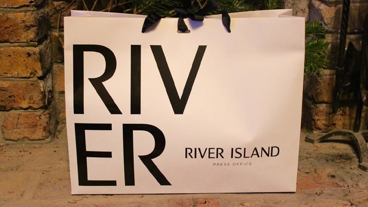 River Island to cut 350 more jobs
