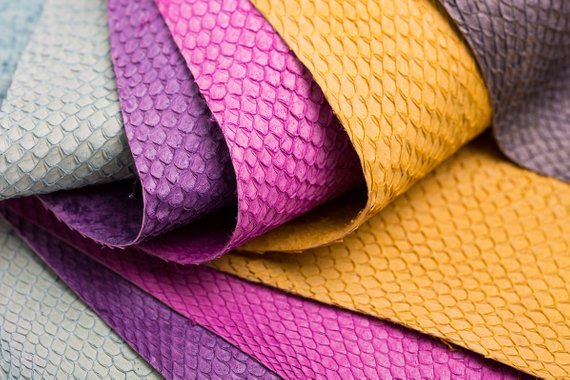 Do you know the difference between Leather dye and Leather paint?