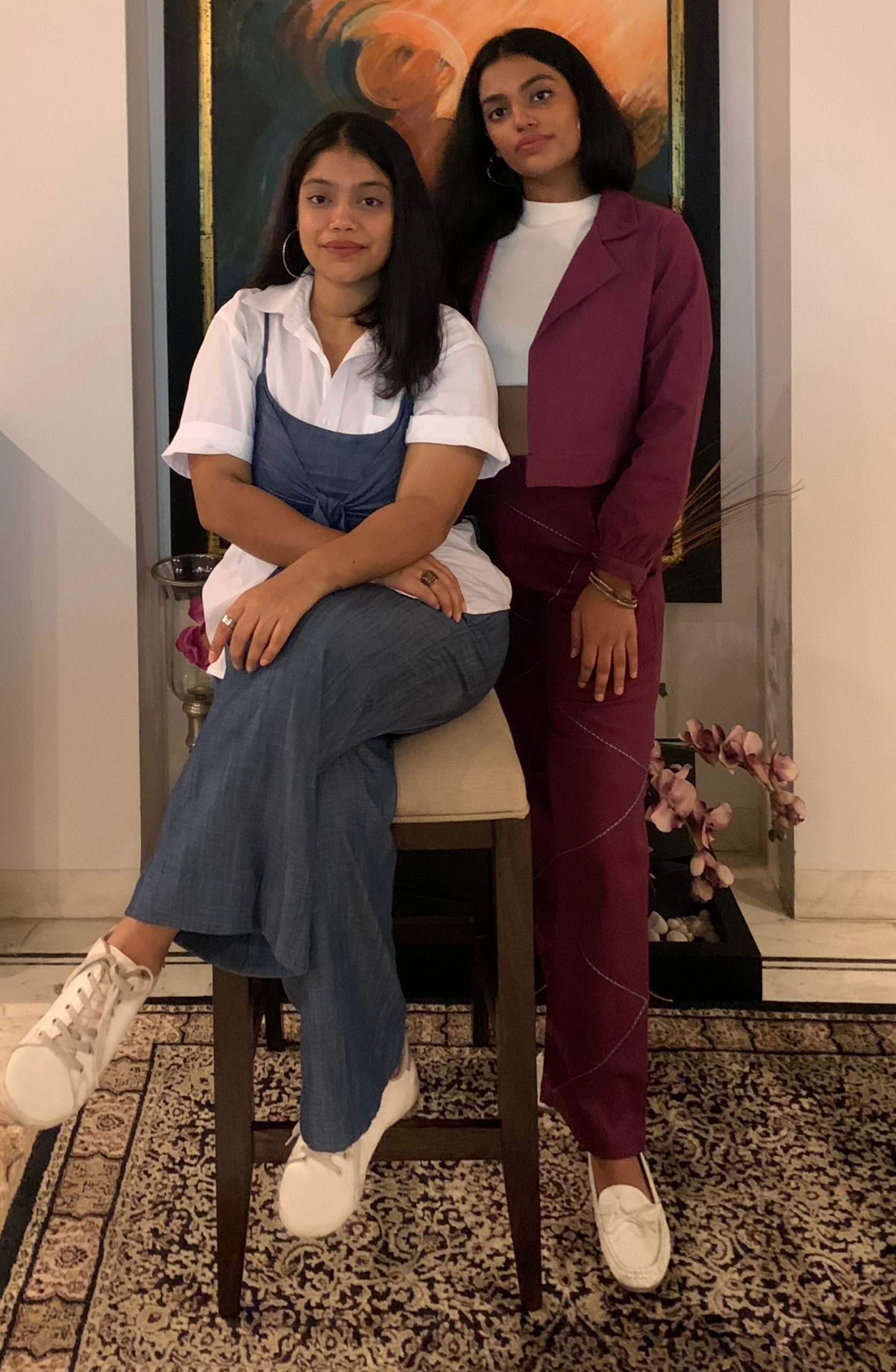 Ankita Bansal, the Breakout Star of Indian Matchmaking, Is Building a Denim Empire