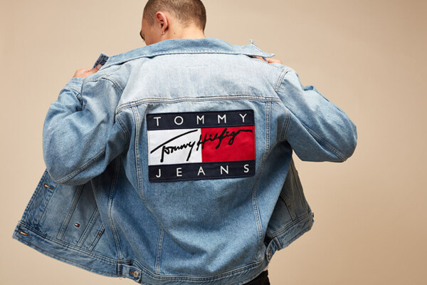 Another 100% ? Recycled Jeans By Tommy Jeans