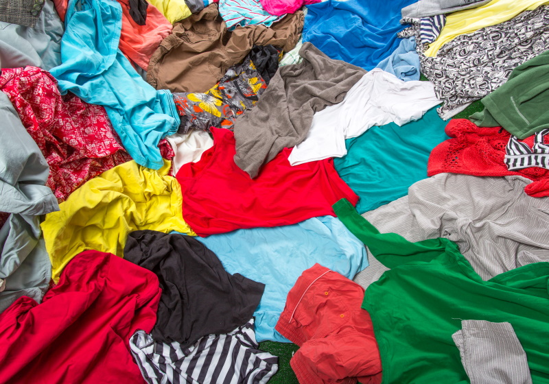 Textile recycling plant will be opening in Finland