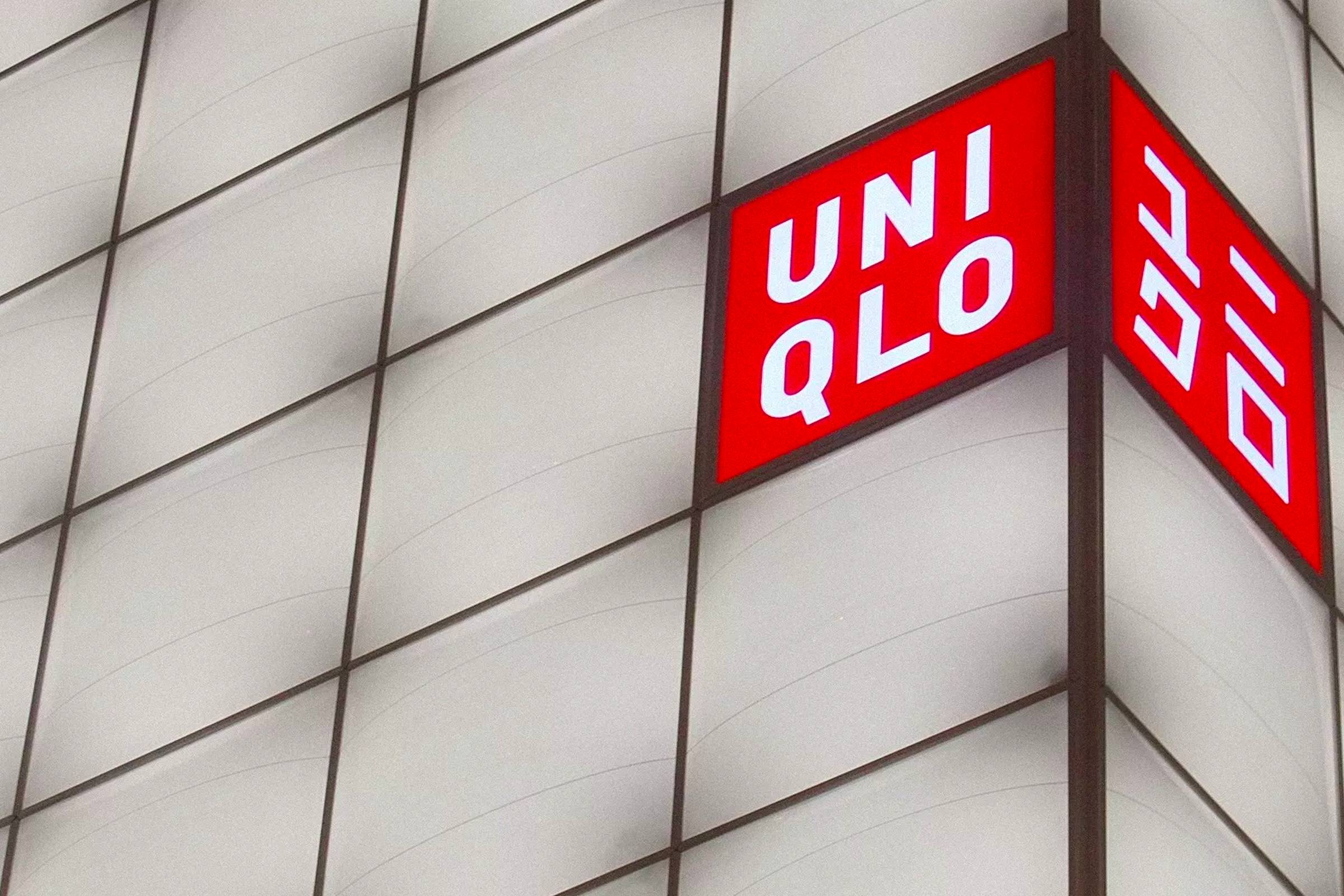 Uniqlo's July same-store sales rise up 4%
