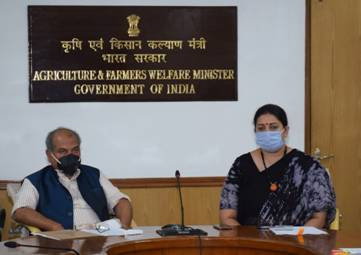 MoU to provide certified good quality seeds to jute farmers in the year 2021-22 signed between Jute Corporation of India and National Seeds Corporation