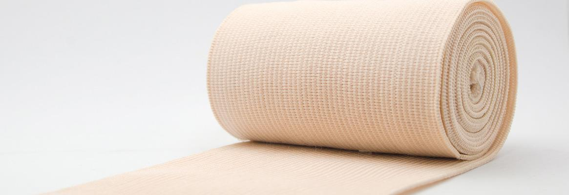 Innovative Medical Bandages For Wound Healing Process