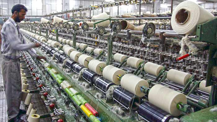 3-tier institutional mechanism to implement National Technical Textiles Mission