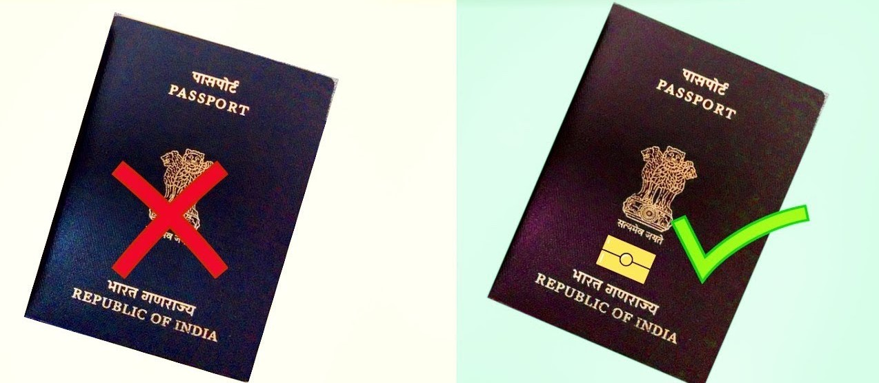 E-Passports from 2021 !
