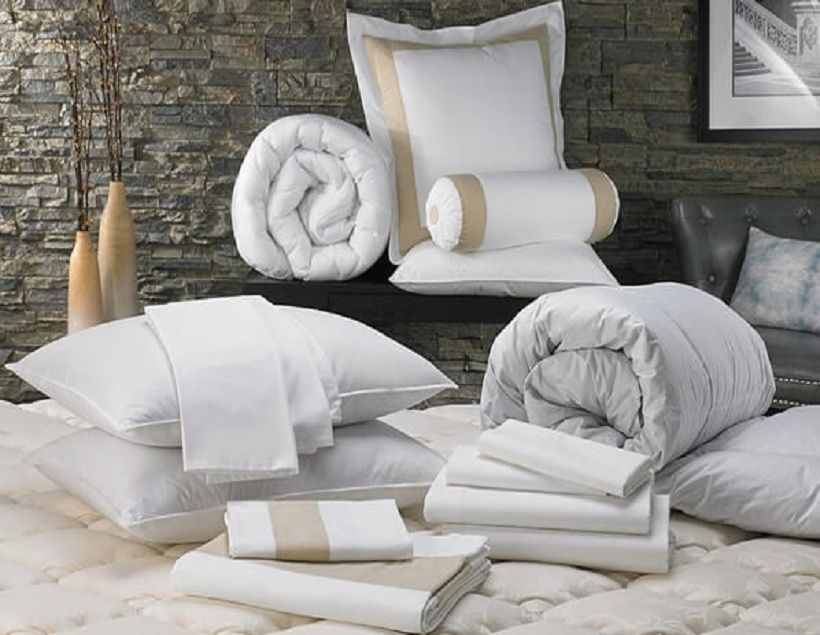 Global Luxury Home Textile Market 2020 Analysis, Types, Applications, Forecast and COVID-19 Impact Analysis 2025