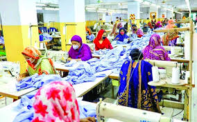 Christmas would buoy sales; garment exports to make rebound by December, hope garment makers.