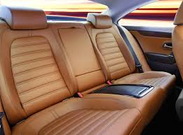 TYPES OF LEATHER USED IN AUTOMOTIVE