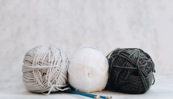 ZOOM KNIT ALONGS RECONNECT THE KNITTING COMMUNITY
