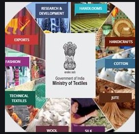 GST on Textiles and Apparels