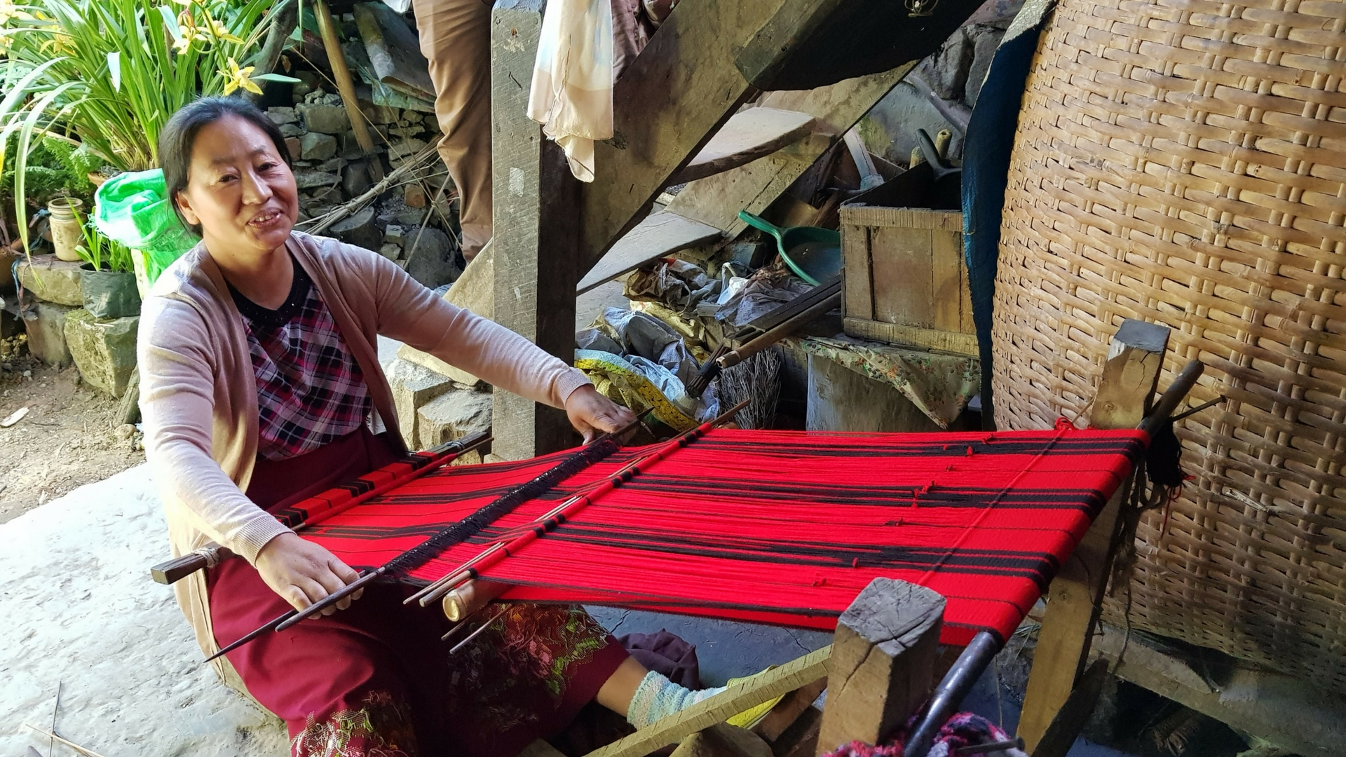 Northeast India fashion and design council (FNDC) celebrates National handloom day