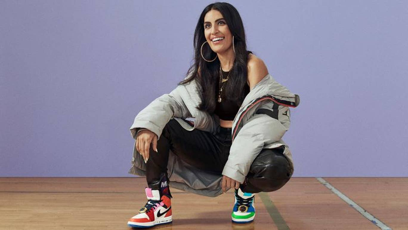 Nike is officially the hottest brand in the world for the first time ever