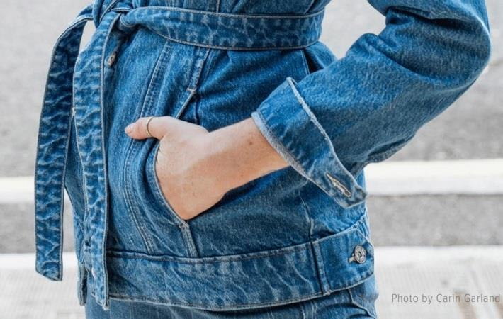 Outland Denim going 100% leather-free: report