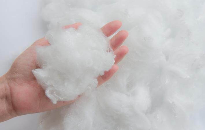 Global exports of polypropylene synthetic fibres to rise