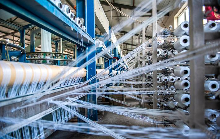 Global trade of synthetic staple fibres on rise